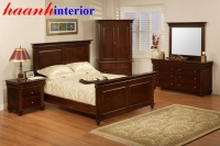 Giường ngủ GNC006
