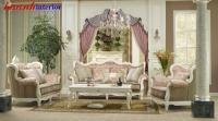 Sofa cổ điển PKCD004