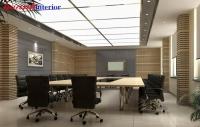 Không gian phòng họp hiện đại  PHH005