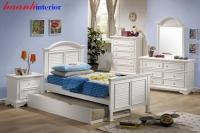 Phòng ngủ cho bé trai PTE006