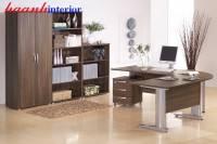 Thiết kế nội thất phòng làm việc PLV006
