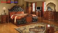 Phòng ngủ cổ điển GNC016