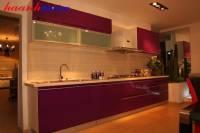 Tủ bếp gỗ công nghiệp BCN010