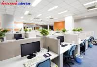 Nội thất văn phòng VPN010