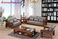 Sofa gỗ hiện đại SFG017