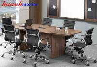 Phòng họp hiện đại PHH007