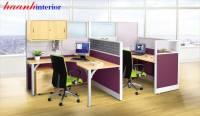 Vách ngăn nhân viên văn phòng VNP007