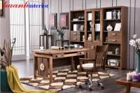 Phòng làm việc gia đình PLVH003