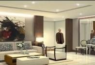 design ideas of Lavish, Modern, Luxurious Living Room Inter