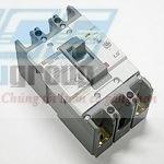 Cầu dao EBN102c chống rò điện loại 2 pha 60A