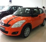 Ảnh Suzuki SWIFT