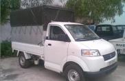 Bán xe tải suzuki 7 tạ, 8 tạ, O to tai suzuki giá tốt nhất hà nội