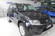 Suzuki Grand Vitara 2015 sự lựa chọn hoàn hảo