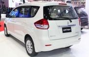 Đánh giá xe Suzuki Ertiga sau 1000km sử dụng