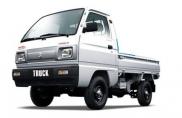Kinh nghiệm khi đi mua xe tải suzuki cũ