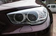 Một số chú ý khi sử dụng đèn pha ôtô