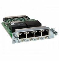 Cisco VWIC3-4MFT-T1/E1
