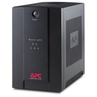 Bô lưu điện UPS APC BR500CI-AS