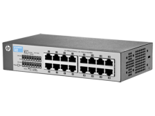 HP 1410-16 Switch
