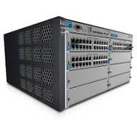 HP ProCurve Switch 4208vl-72GS