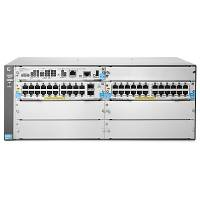 HP 5406R-44G-PoE+/2SFP+ (No PSU) v2 zl2 Switch