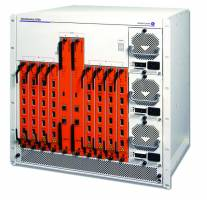 Alcatel-Lucent OmniSwitch 9000 Chassis OS9702-CHASSIS