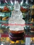 Phật Bà Quan Thế Âm Bồ Tát T.A Trắng- MSP229