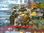 Tượng Phật Di Lặc Bằng Đồng  - DL110