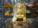 Tượng Phật Bà Mạ Vàng- MSP7001