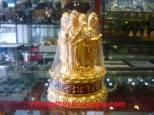 Tượng Phật Bà Mạ Vàng- MSP6842