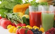 Thay đổi linh hoạt cách chế biến thực phẩm cho mùa hè 2014 .... ?