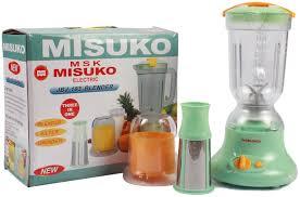 May xay sinh to Misiko JBJ-103