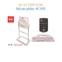 Quat-hop-KDK-SC30X