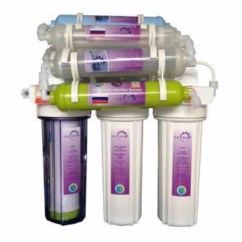 Máy lọc nước NANO Geyser TK9 – 9 cấp lọc