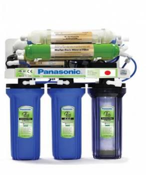 Máy lọc nước  RO Panasonic 9 lõi lọc