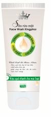 Sữa rửa mặt thảo dược FACE WASH