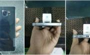 Thêm hình ảnh và cấu hình chuẩn của Galaxy Note 5, RAM 4GB, Exynos 7422, màn 5.7inch độ phân giải 2K
