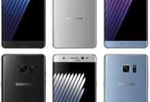 Lộ thiết kế Galaxy Note7: cong tràn 2 cạnh, đẹp!