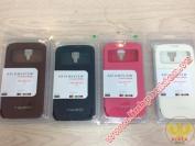 Bao da ARIUM VIEW Hàn Quốc cho Sam Sung Galaxy S4 I9500