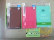 Bao da Flip cover LG Optimus Vu 1