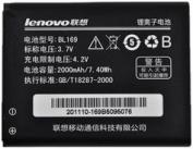 Pin Lenovo BL169