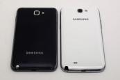 Thay vỏ Samsung Galaxy Note 2 E250 nhập khẩu 100% Hàn Quốc