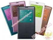 S View Cover Sam Sung Galaxy S5/ I9600/ G900 chính hãng