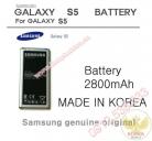 Pin Sam Sung Galaxy S5 I9600/ G900 Original chính hãng