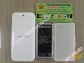 Bộ Pin Dock Galaxy S5 chính hãng Sam Sung