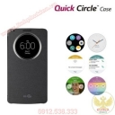 Bao da Quick Circle LG G3 F400 D855 - Made In Korea