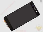 Màn hình LCD Sony Xperia ZR, M36h, C5502, C5503 Full nguyên bộ