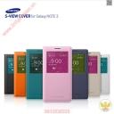 S View Cover Sam Sung Galaxy Note 3 Chính Hãng