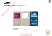 S-View-Cover-Sam-Sung-Galaxy-Note-3-Chinh-Hang-Fullbox-Vang-gold-