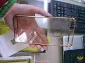 ỐP LƯNG YOLOPE TRONG SUỐT IPHONE 6